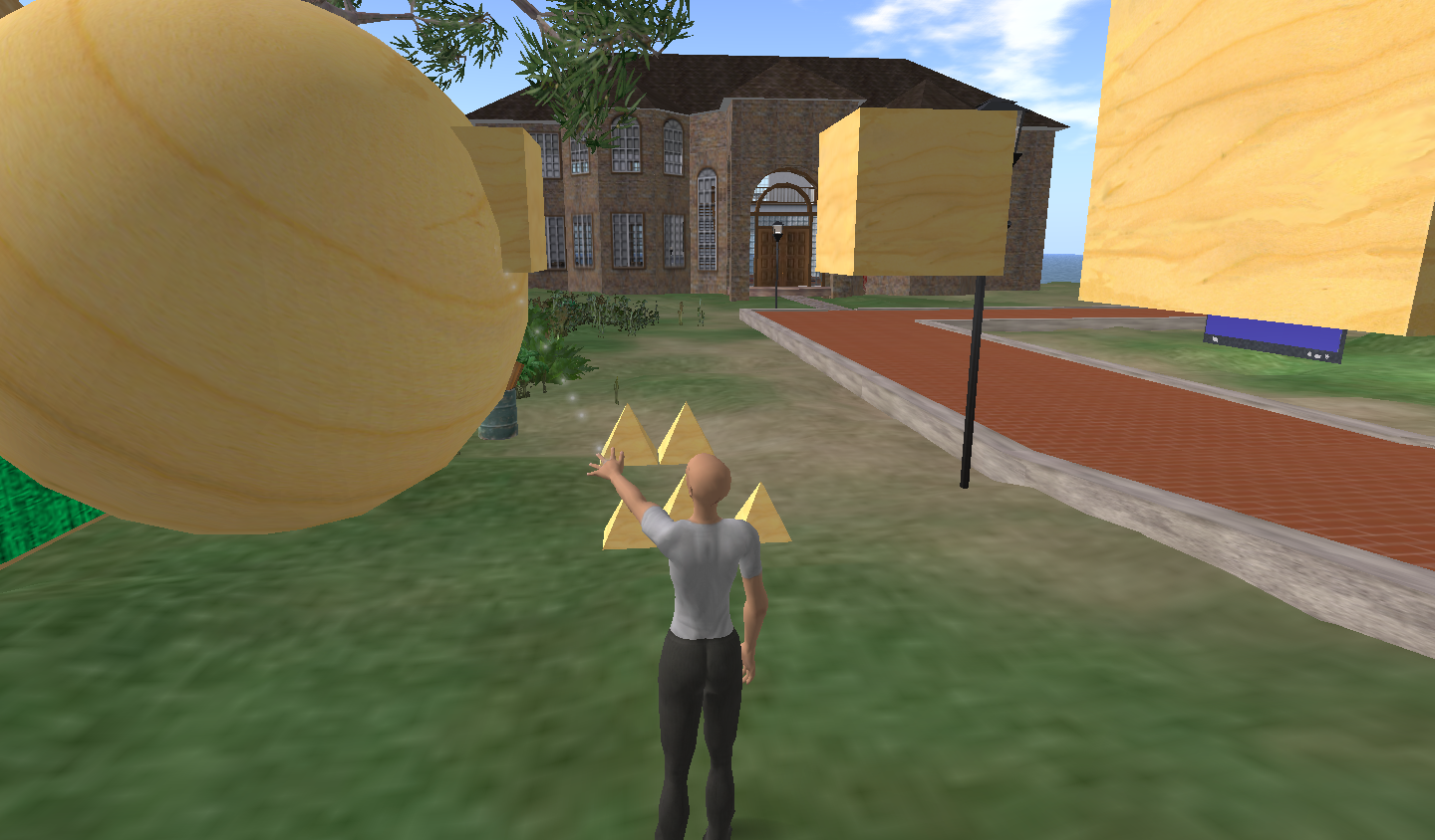 second life research paper Second life research articles by members of the educators coop demers m (2008) a second life for gis educators  paper to be presented at the annual meeting of .